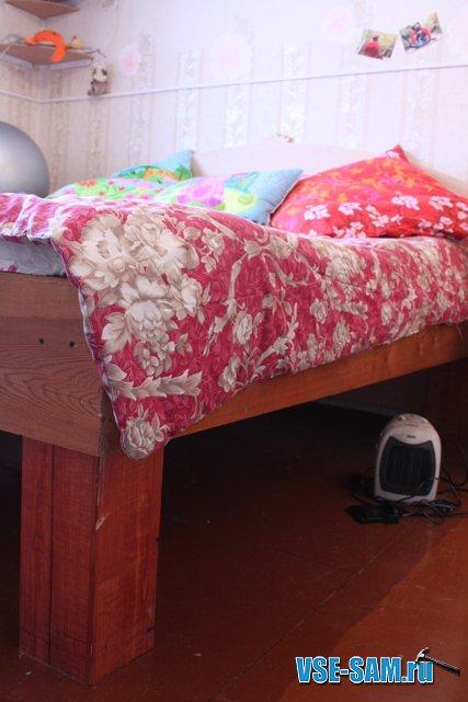 Кровать машина сделать своими руками