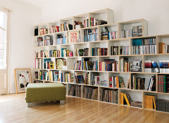 Как сделать шкаф книжку